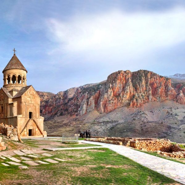 Armenia fly-drive is a tour-for those who-want to see-real Armenia!