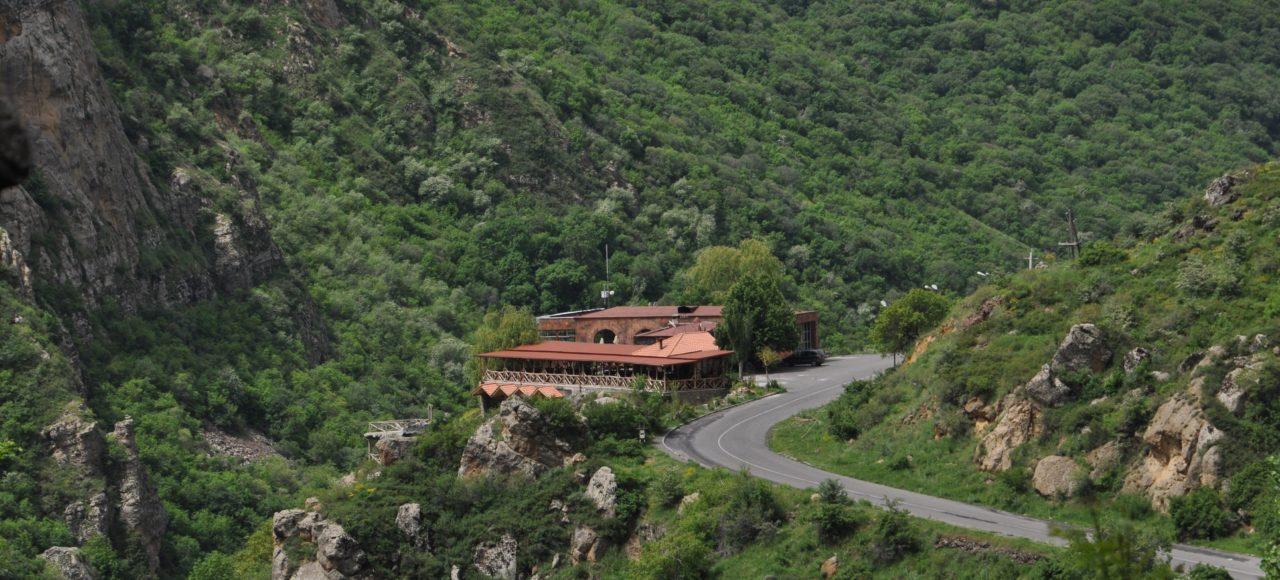 Self Drive Car Tours in Armenia
