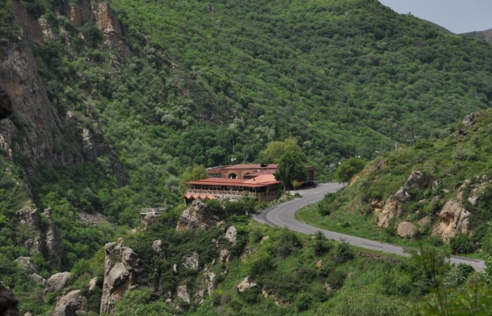 Self Drive Car Tours in Armenia