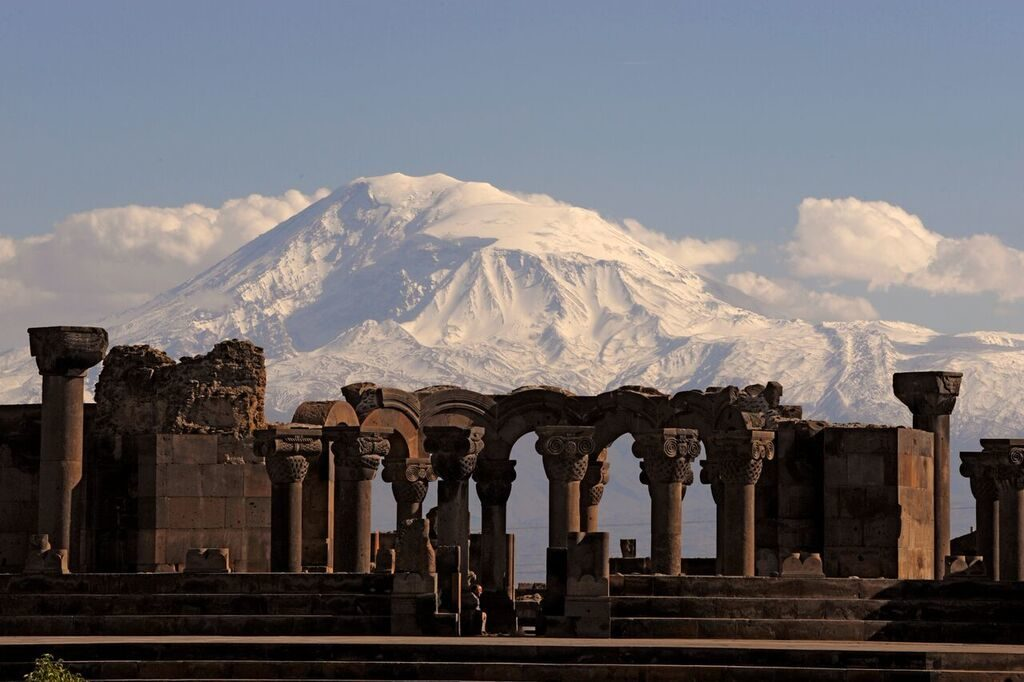 classical tour to armenia