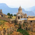 Tatev-Armenia