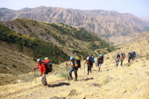 пеший-туризм-по-армении