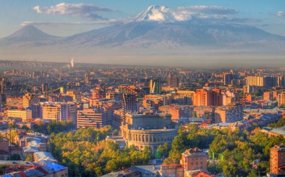 yerevan-armenia