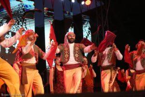 Ejmiatsin dance